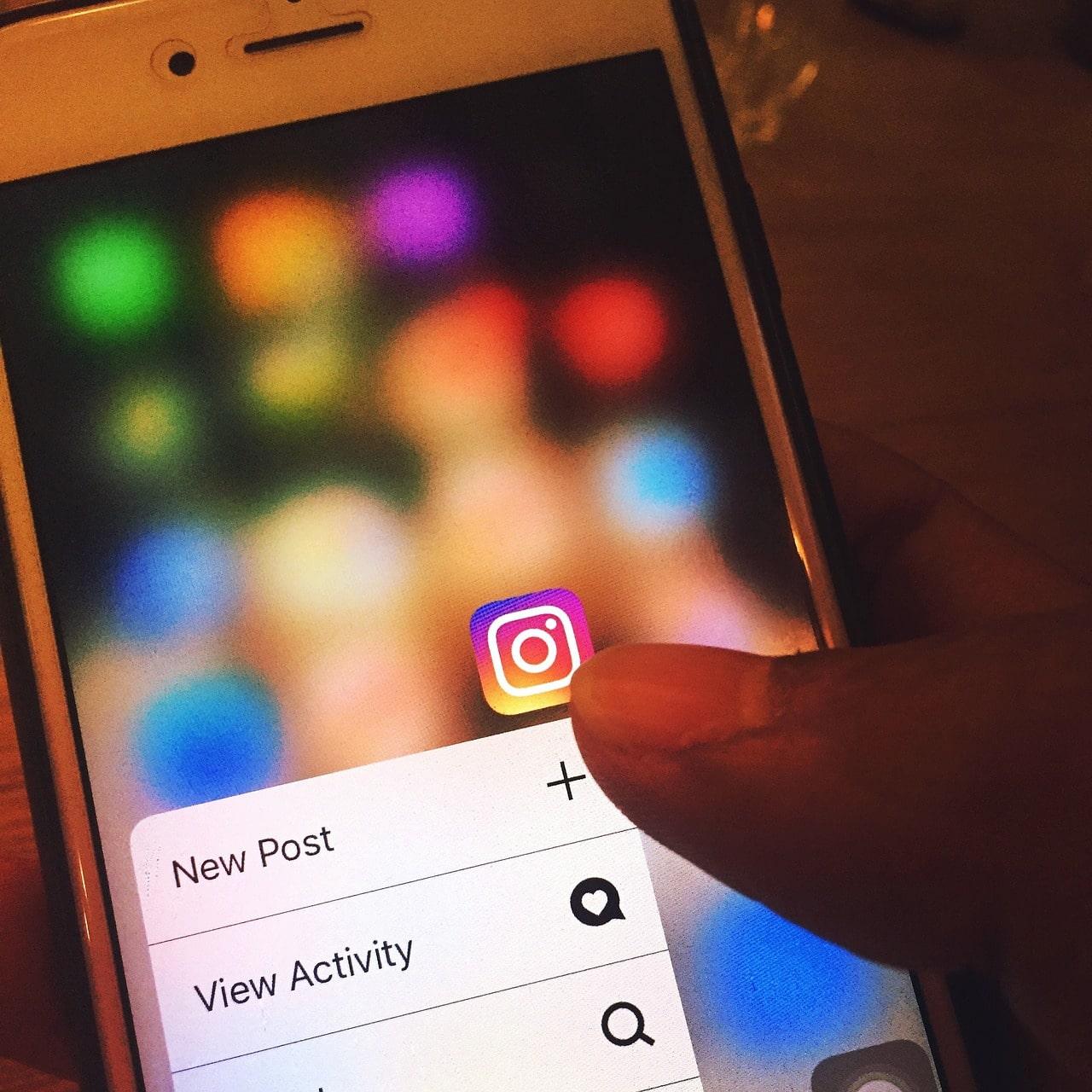 Instagram「フォロー中」タブ廃止!ゴシップ用のストーカーツールだった?