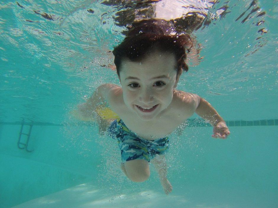 kid&pool