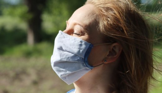 夏用マスク人気は?蒸れないおすすメーカーの快適マスクまとめはこちら!
