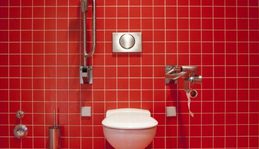 渡部健の浮気現場はヒルズ多目的トイレで超不快!1万円不倫がゲス過ぎ